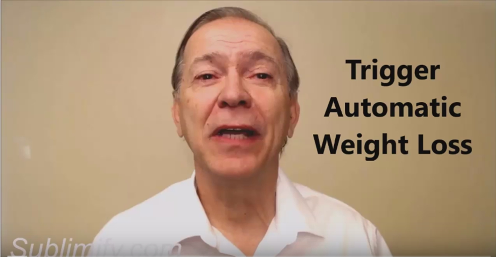 Automatic Weight Loss